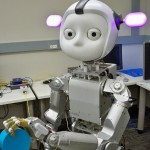Cute robots, social learning and Georgia Tech