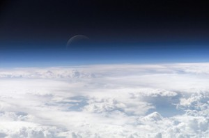 Top of the World (Image by NASA)