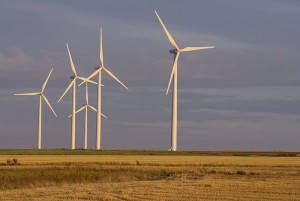 Questioning the environmental impact of wind farms