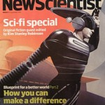 New Scientist and the return of science fiction