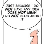 Ethical Blogging: Why do you want to blog?