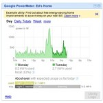 Google Powermeter launches in the UK