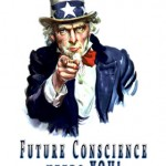 Future Conscience needs YOU!