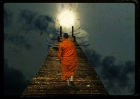 The spiritual path is an incredibly important journey - but unfortunately, there are many who wish to take advantage of you
