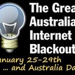 The Great Australian Internet Blackout