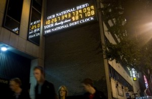 US national debt (image by propublica, Flickr, CC)