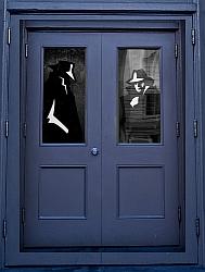 Spy vs Spy (image by Tony the Misfit, Flickr, CC)