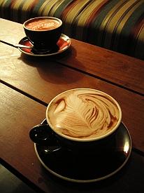 Coffee is a drug (image by striatic, Flickr, CC)