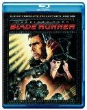 Blade Runner Blu-Ray Cover