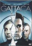 Gattaca DVD Cover