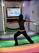 Microsoft Kinect (image by popculturegeek.com, Flickr, CC)
