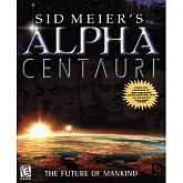 Alpha Centauri (Firaxis Games)