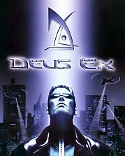 Deus Ex (Ion Storm)