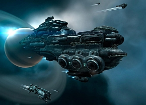 EVE Online (CCP Games)