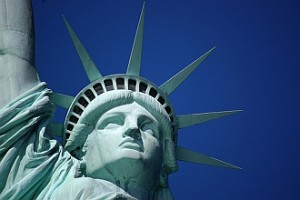 Miss Liberty (image by laverrue, Flickr, CC)