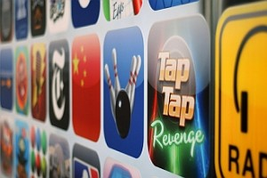 App Store (image by Cristiano Betta, Flickr, CC)