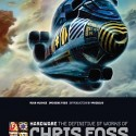 [Review] Hardware: The Definitive SF Works of Chris Foss