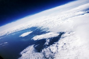 Earth (image by Satoru Kikuchi, Flickr, CC)