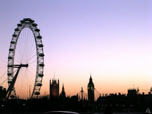 London Skyline (image by vemma, CC, Flickr)