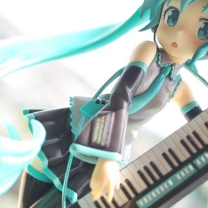 Hatsune Miku (image by Corsica_JP, Flickr, CC)