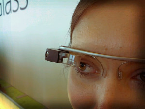 Google Glass (image by zugaldia, Flickr, CC)