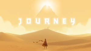 Journey (image from ThatVideoGameCompany)