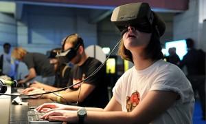 Oculus Rift DK2 (image by BagoGames, Flickr, CC)