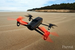 Parott Bebop Drone