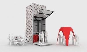 3D Print Canal House (CC Forgemind Archimedia)