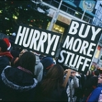 Black Friday and the Constructed Consumer