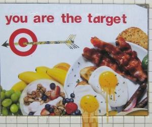 Target Market (Flickr, CC, Poster Boy