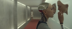 Ex Machina Corridor Still