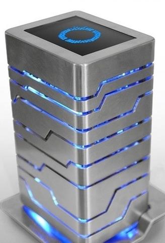Community Cube