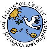 Islington Centre Logo