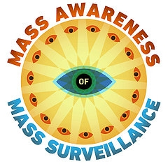 Mass Awareness of Mass Surveillance (image by EFF Photos, Flickr, CC)