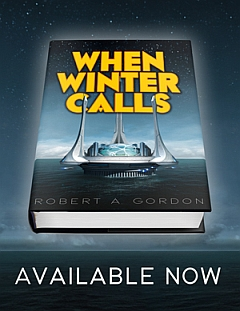 When Winter Calls - Available Now