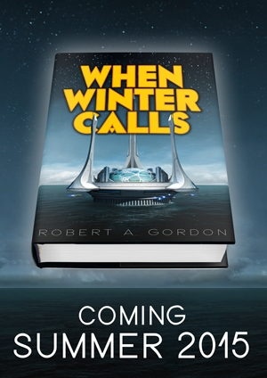 When Winter Calls - Coming Soon!