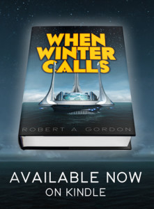 When Winter Calls - Available Now on Kindle