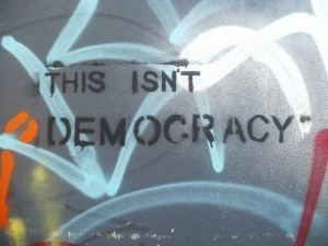 Democracy (CC, Feral78)
