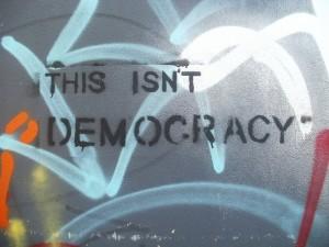 Democracy (CC, Feral78)