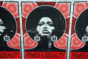 Power and Equality (CC, Steve Snodgrass)