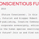 Guest Speaker on Robot Overlordz Podcast – Episode 224: Conscientious Futures
