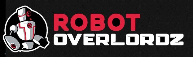 Robot Overlordz Logo