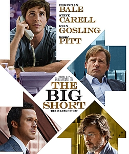 The Big Short (poster)