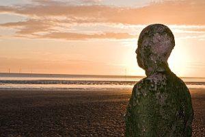 Antony Gormley - Ken Clare Flickr CC